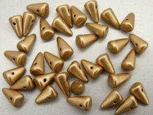 SP-5x8-00030-01710 Silky Gold. 30 stuks-0