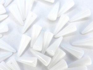 SP-5x13-02010 White Alabaster 25 stuks-0