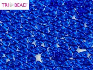 TRI-30070 Sapphire Tri-Beads 5 gram -0