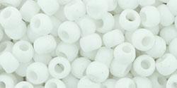 TR-06-0761 Matte-Color Opaque White-0
