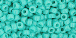 TR-08-0055 Opaque Turquoise-0