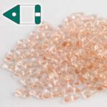 TRI-70120 Rosaline Tri-Beads 5 gram-0