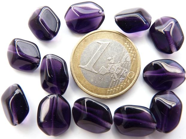 0080301 Dark Violet 12 Pc.-0