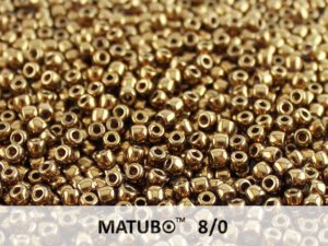 MTB-08-00030-90215 Matubo™ Golden Bronze 24 Caraat-0