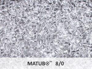 MTB-08-00030 Matubo™ Crystal 10 gram.-0