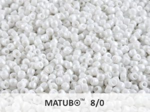 MTB-08-03000-14400 Opaque White Luster-0