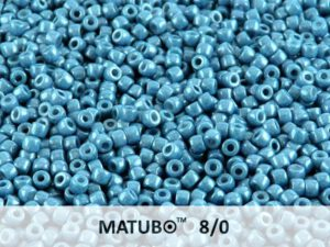 MTB-08-03000-14464 Opaque White Blue Luster-0