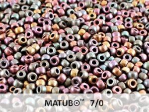 MTB-07-00030-01640 MATUBO™ Crystal Violet Rainbow-0
