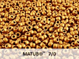 MTB-07-00030-01740 MATUBO™ Silky Brass Gold-0