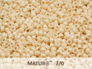 MTB-07-03000-14413 MATUBO™ Opaque White Beige Luster-0