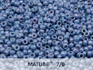 MTB-07-03000-14464 MATUBO™ Opaque White Blue Luster-0