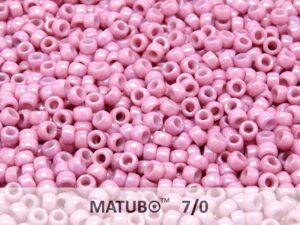 MTB-07-03000-14494 MATUBO™ Opaque White Lila/Rose Luster-0