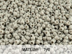 MTB-07-43020 MATUBO™ Opaque Grey-0