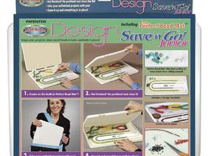 Bead Buddy Design Save 'n Go Junior.-0