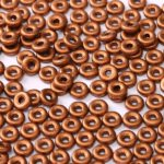O-00030-01750 O bead ®Crystal Copper 5 gram.-0
