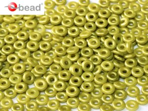 O-02010-25021 Pastel Lime O bead ® 5 gram-0