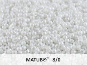 MTB-08-02010-25001 Matubo™ Alabaster Pastel White-0