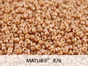 MTB-08-02010-25003 Matubo™ Alabaster Pastel Amber-0
