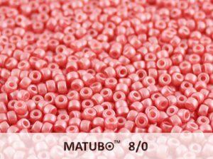 MTB-08-02010-25007 Matubo™ Alabaster Pastel Light Coral-0