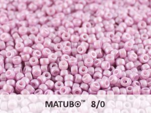 MTB-08-02010-25011 Matubo™ Alabaster Pastel Light Lila Rose-0