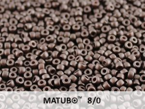 MTB-08-02010-25036 Matubo™ Alabaster Pastel Dark Brown-0
