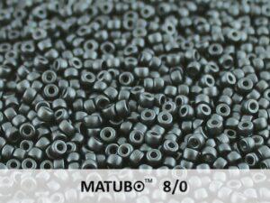 MTB-08-02010-25037 Matubo™ Alabaster Pastel Dark Grey-0