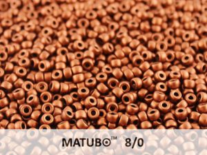 MTB-08-00030-01750 Matubo™ Crystal Silky Red Bronze-0