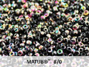 MTB-08-23980-28101 Matubo™ Jet Vitrail-0