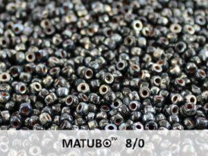 MTB-08-23980-43400 Matubo™ Jet Silver Picasso-0