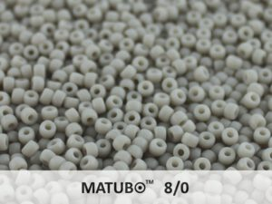 MTB-08-43020 Matubo™ Opaque Grey -0