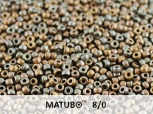 MTB-08-00030-01670 Matubo™ Crystal Grey Rainbow-0