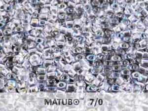 MTB-07-00030-28701 MATUBO™ Crystal AB -0