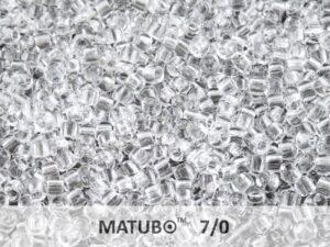MTB-07-00030 MATUBO™ Crystal -0