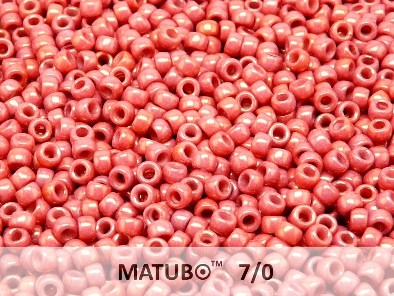 MTB-07-03000-14495 MATUBO™ Opaque White Rose/Red Luster-0