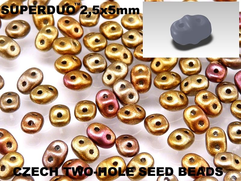 SD-00030-01610 Crystal Silky Gold Rainbow-0