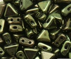 KH-23980-14495 Khéops® par Puca Jet Metallic Green. 10 gram-0