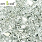BB-00030-27000 Button Bead® Crystal Full Labrador 50 Pc.-0