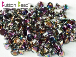 BB-00030-95500 Button Bead® Crystal Magic Purple 50 Pc.-0