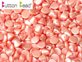 BB-02010-25007 Button Bead® Pastel Lt. Coral 50 Pc.-0