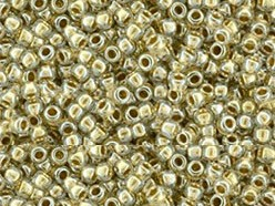 TR-15-0989 Gold-Lined Crystal-0