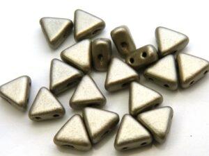 KH-23980-79080 Khéops® par Puca Metallic Suede Gold 10 gram.-0