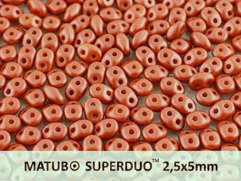 SD-02010-29410 Metallic Mat Copper 10 gram-0