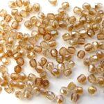 0030241 Crystal met Celsian facet 2.5 mm.-0