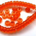 0060007 Hyacint wielvormig Rondel 200 Pc.-0