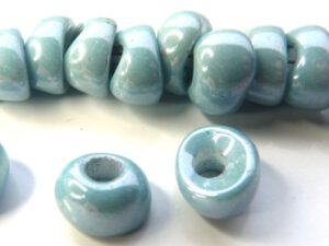 Nan-02010-14458 Chalk Seafoam Nano Beads 20 Pc.-0