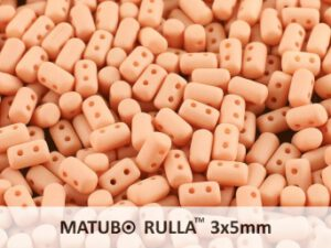 Rul-02010-29563 Saturated Peach Rulla 10 gram-0
