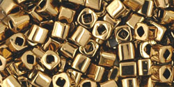 TC-03-0221 Bronze 3 mm Toho Cubes-0
