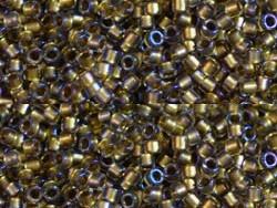 TT-01-0262 Inside-Color Crystal/Gold Lined, 5 gram-0