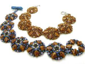 Silky Circlets ( Gratis bij een pakje Silky Beads)-0