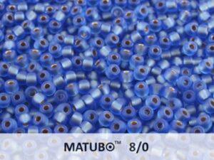 MTB-08-30060-IL Matubo™ Ice Lined - Sapphire L Bronze -0